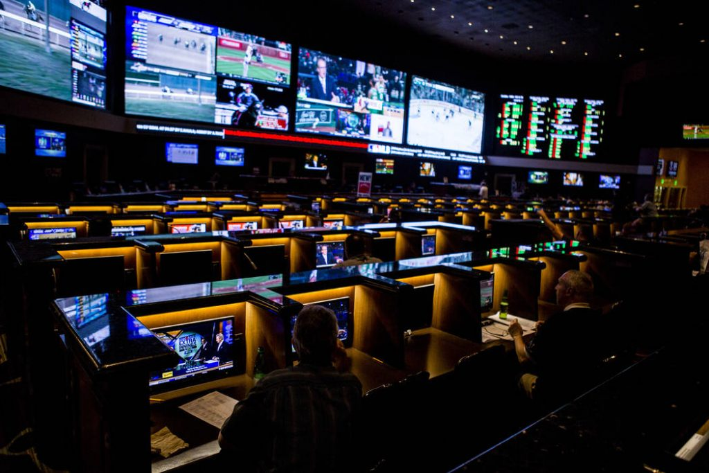 The Top 5 Twitter Sports Betting Accounts Refer