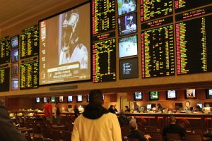 Sport Betting vs. Other Forms of Betting