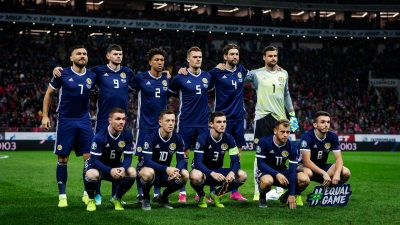How Many Teams Qualify for Euro 2020 Through Qualifying Groups, and Will There be a Play-Off?