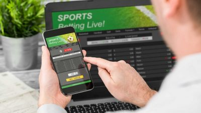 Top 5 Online Sports Betting Platforms in Asia