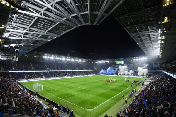 Ireland's Euro 2020 playoff confirmed for Bratislava