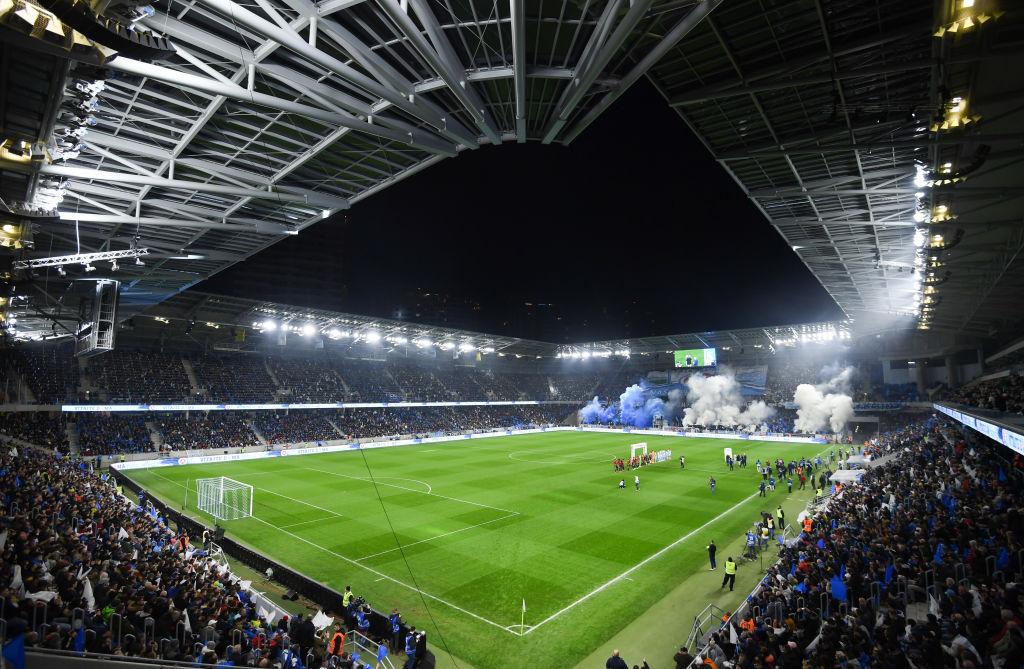 Ireland's Euro 2020 playoff confirmed for Bratislava